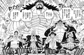 Grande Flotte du Chapeau de Paille Manga Infobox.png