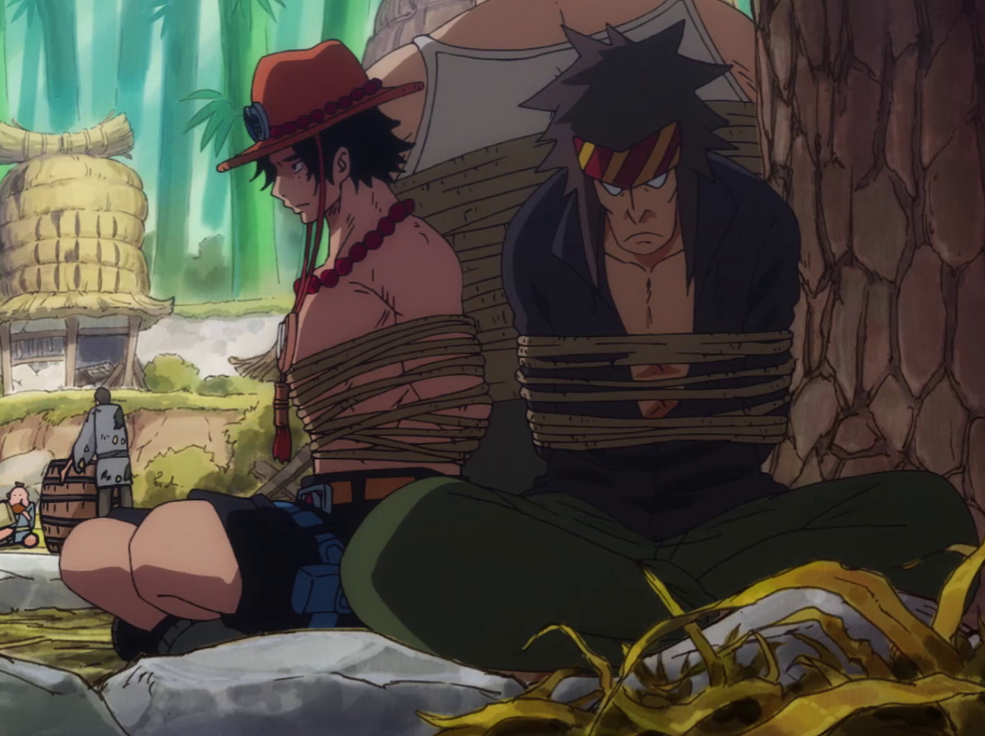 Spade Pirates Tied In Wano.png