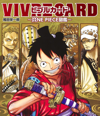 Third Cover
