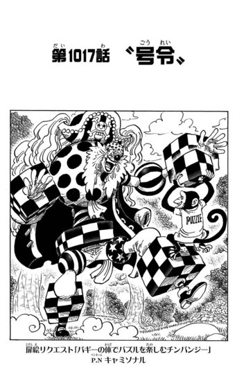 Chapter 1017