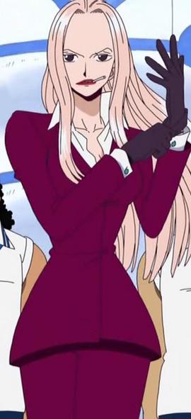 Хина в аниме