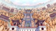 Amazon Lily Palace