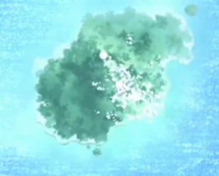 Isola perduta