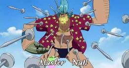 Master Nail