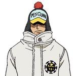 Penguin Anime Concept Art.png