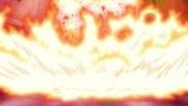 Typ podpalający: miok gas