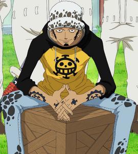 Trafalgar D. Water Law Anime Pre Ellipse Infobox.png