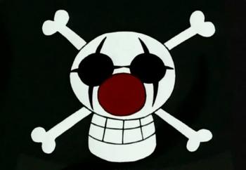 Piratas de Buggy