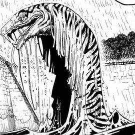 Kashigami en el manga