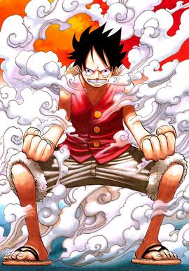 Gear Second Manga Infobox.png