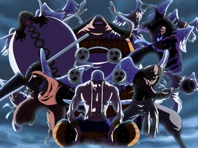 Clan d'Ener