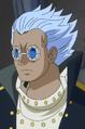 Gladius Without His Mask