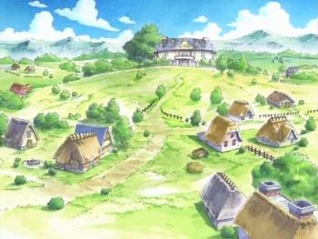 Village de Sirop