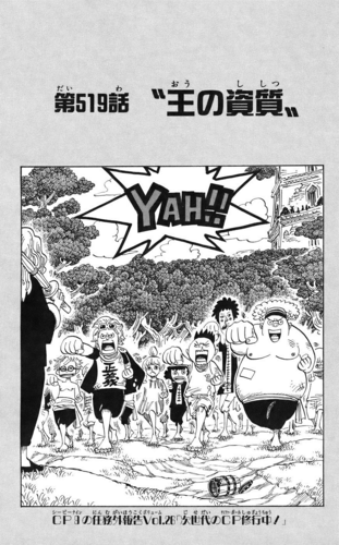 Chapter 519