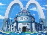 Marine Headquarters
