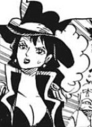 Alvida Wano Country Arc Outfit
