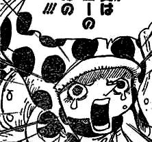 Flapper dalam manga