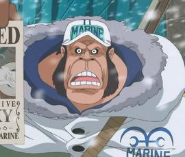 Gorilla dalam anime