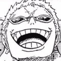 Donquixote Doflamingo Impel Down Prisoner Portrait.png