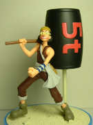 CharaColleCan Usopp and 5t Hammer.png