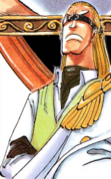 Helmeppo After Training Manga Color Scheme