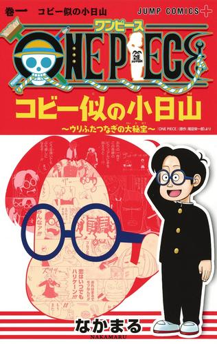 One Piece: Kobiyama Who Looks Like Koby - Two Piece in a Pod