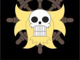 Piratas del León Dorado