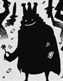 Loki in the manga