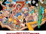 One Piece Volumen 333