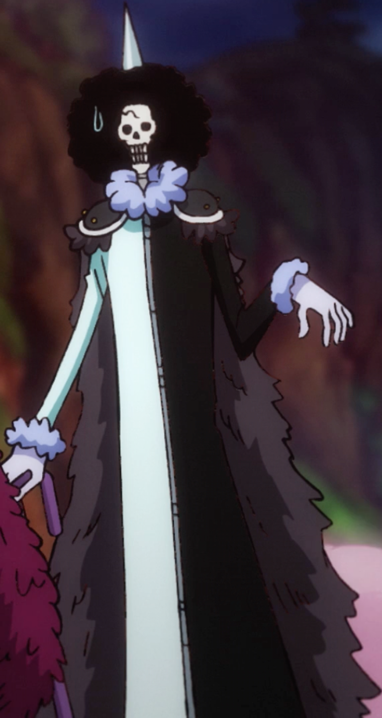 Brook Beasts Pirates Disguise.png