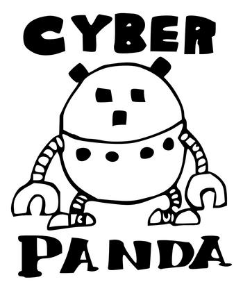 Cyberpanda