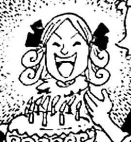 Mizuira en el manga
