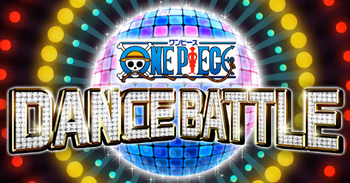 One Piece: Dance Battle