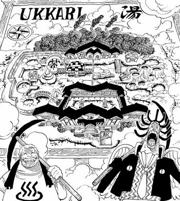 Ukkari-Hot-Spring Island