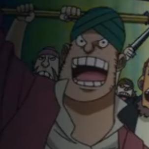 Артур в аниме