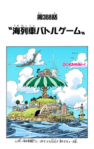 Chapter 368 Colored