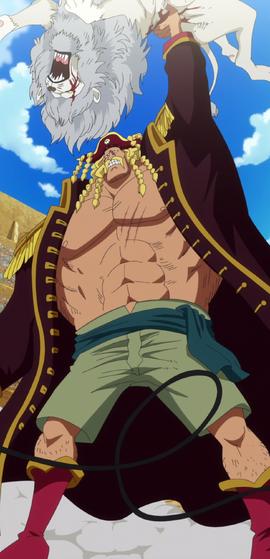 Orlumbus en el anime