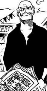 Manga: Dos años después