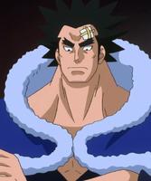 Riku Dold III 31 anni