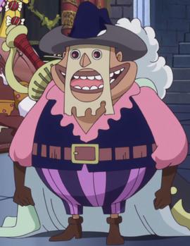 Bobbin en el anime