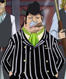 Capone Bege 40 anni