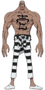 Daz Bonez Anime Concept Art