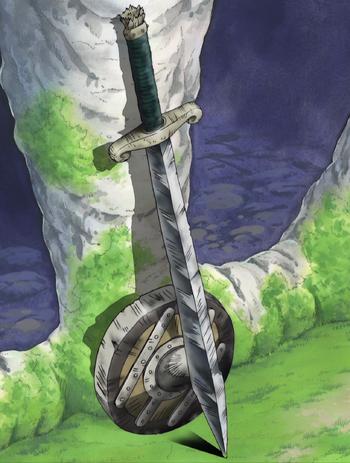 Terry Sword