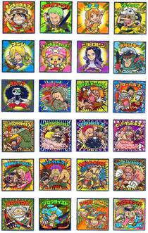 One Piece Man Choco 20th Anniversary.png