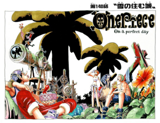 Chapter 140 Colored