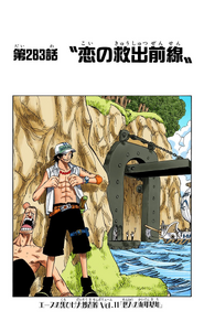 Chapter 283 Colored