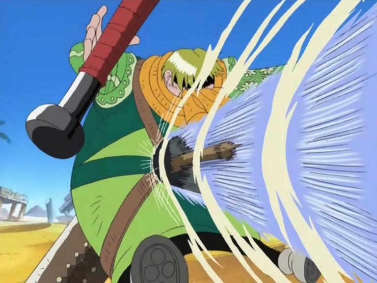 Hissatsu Usotcho Hammer Suisei