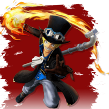 Sabo Pirate Warriors 4.png