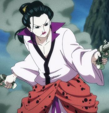Anime: Debut