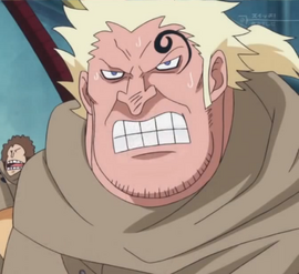 Jero in the anime